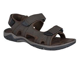 Pánské sandály Gedi Bracken/Brown SSM1959-R05R