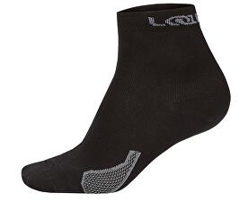 Sportovní ponožky Hensen Moon Night černá FWU1701-V20V