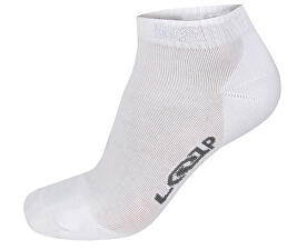 Sportovní ponožky Herceg Brg White bílá FWU1702-A14A