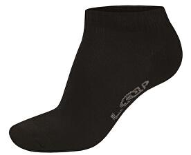Sportovní ponožky Herceg Moon Night černá FWU1702-V20V