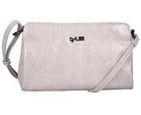 Elegantní kabelka Abbie Crossover Bag Cream