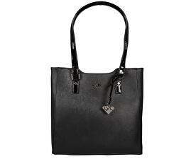 Elegantní kabelka Daphne Black