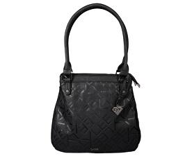 LYLEE Elegantní kabelka Elen Black df8c3f28dce