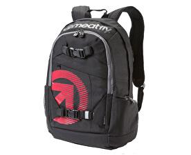 Batoh Basejumper 3 Backpack D - Black