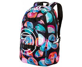 Batoh Basejumper 4 Backpack E-Blossom Black