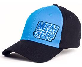 Kšiltovka Sprint Flexfit B - blue