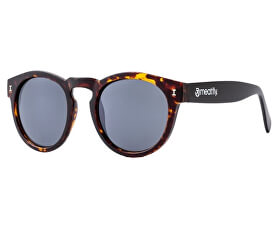 Sluneční brýle Pompei Sunglasses B-Tortoise, Black