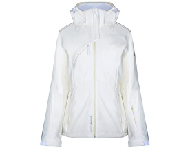Dámská bunda Gissele White BU-4496SNW