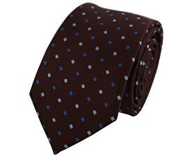 Hedvábná kravata KRHZAKU008