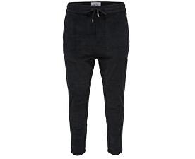 Pantaloni pentru bărbați Linus Corduroy Pk 01447 Black