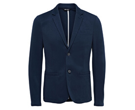 Sacou pentru bărbați Zavier Blazer Dress Blues