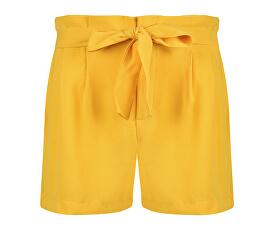 Dámské kraťasy New Florence Shorts Pnt Solar Power