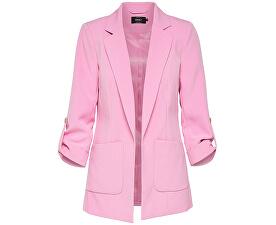Dámsky blejzer Kayla Anna 3/4 Blazer TLR Bergonia Pink