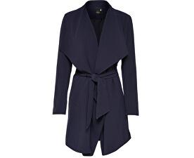 Dámský kabát Runa Spring Coat CC Tlr Night Sky