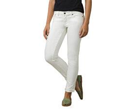 Dámské kalhoty Kara Jean White