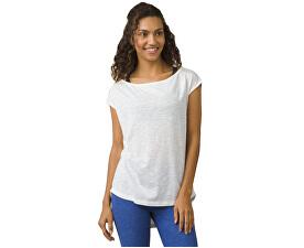 Dámske tričko Constance Top White