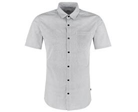 Pánska košeľa 40.806.22.2706.01A1 White Aop