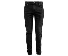 Pánske džínsy dĺžka 32 40.709.71.2525.98Z5.32 Black Denim