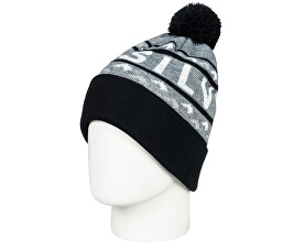 Caps Summit Beanie Black EQYHA03154-KVJ0
