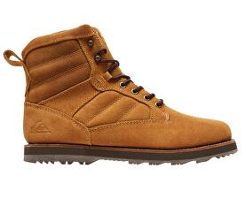 646b6cea26 Quiksilver Členkové topánky Wr Bronk Brown Brown Brown AQYB700034-XCCC