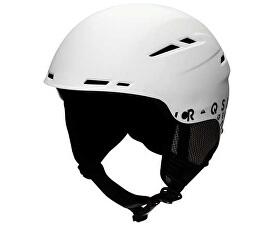 Lyžařská helma Motion Snow White EQYTL03021-WBK0