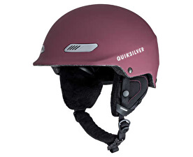 Lyžařská helma Wildcat M Hlmt Pomegrenate EQYTL03003-RZG0