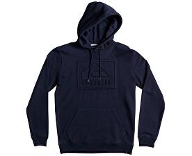 Sweatshirt Boxsprayhood Navy Blazer EQYFT03688-BYJ0