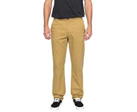 Pánské kalhoty Everyday Light Chinos Wood Thrush EQYNP03136-CMF0