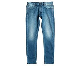 Pánské kalhoty Biscanson True Blue EQYDP03304-BRQW
