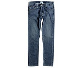 Pánské kalhoty Revolvermedblue Medium Blue EQYDP03345-BYGW