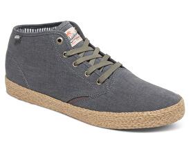 Pánské tenisky Shorebreak Mid Esp Grey/Grey/Grey AQYS300055-XSSS