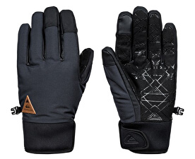 Rukavice Method Glove Black EQYHN03082-KVJ0