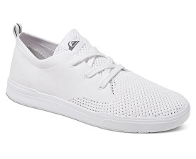 Tenisky Shorebreak Stretch Knit White/White/White AQYS700030-XWWW