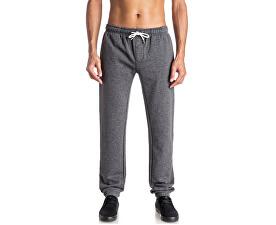 Tepláky Everyday Pant Dark Grey Heather EQYFB03059-KTFH