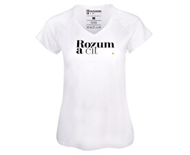 Dámske tričko Rozum a cit