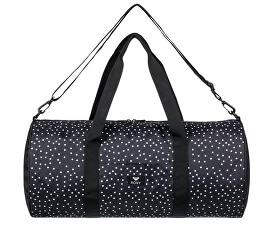 Cestovní taška Kind Of Way True Black Dots For Days ERJBL03132-KVJ8