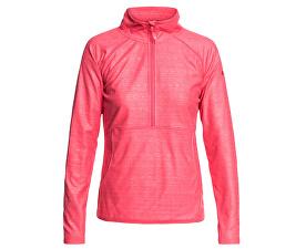 Hanorac pentru femei Cascade Tea Berry Indie Stripes Emboss ERJFT03855-MMN4