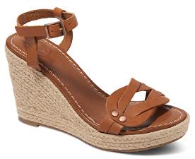 Dámské sandále Lydia Brown ARJL200535-BRN
