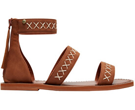 Dámské sandále Natalie Brown ARJL200621 BRN