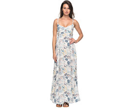 Dámské šaty Brilliant Stars Marshmallow Mahna Mahna ERJWD03214-WBT7