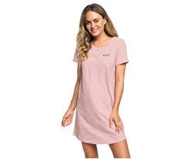 fc7b214de978 Roxy Dámske šaty Love Sun Tee Dress Stripes American Beauty Cosy Stripes  ERJKD03232-RPY3