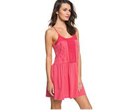 Dámske šaty White Beaches ERJKD03167-MLJ0 Rouge Red