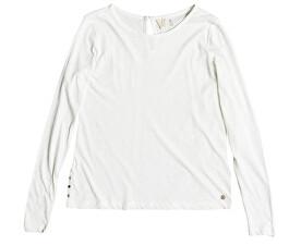 Dámske tričko Lonely Night Marshmallow ERJKT03470-WBT0