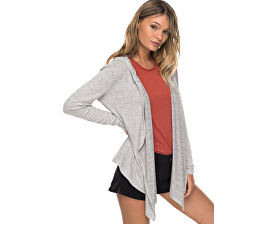 Cardigan Vermont Escape Fleece Heritage Heather ERJKT03415-SGRH pentru femei