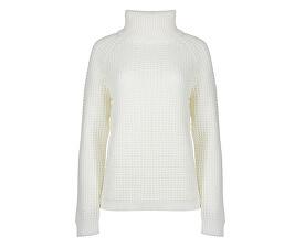 Dámský svetr Bubbles Story Sweater Marshmallow ERJSW03295-WBT0