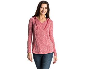 Sweatshirt Wasted Time Hibiscus ERJKT03217-RMZ0