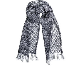 Šál The Shopp Scarf Anthracite ERJAA03336-KVJ0