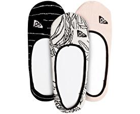 Set ponožek No Snow Socks Marshmellow ERJAA03342-WBT0