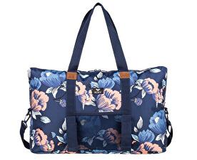 162949fe39 Roxy Taška Color Your Mind Dress Blues Full Flowers Fit ERJBP03856-XBBM
