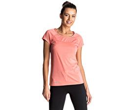 Dámské sportovní triko Betty Bee Tee Shell Pink ERJKT03234-MHG0